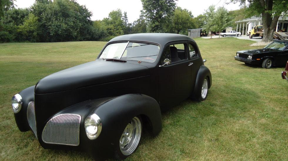 1939 Studeabaker