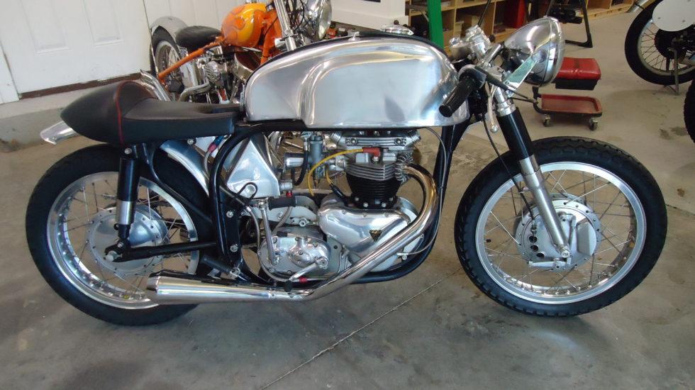 1960 Triton  T110